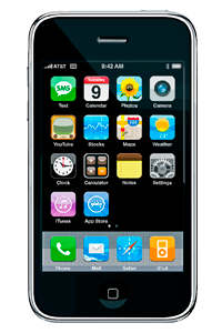 Liberar iPhone 3GS Premium